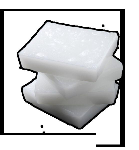 Kit de parafina