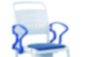 Silla de ducha Bonn de Rebotec de venta en Bruce Médica