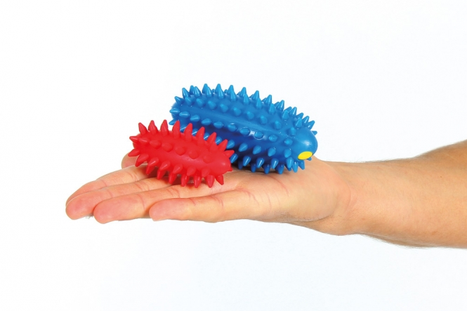 Bola de masaje con Spikes
