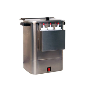 Calentador de botellas para gel con calor residual marca Whitehall de venta en Bruce Médica