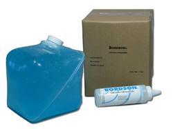 Gel para ultrasonido classic azul