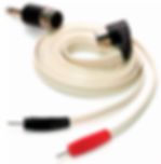 Cable dual para electrodo de venta en Bruce Médica
