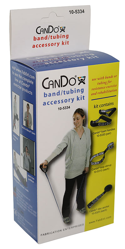 Accesorios para bandas de ejercicio