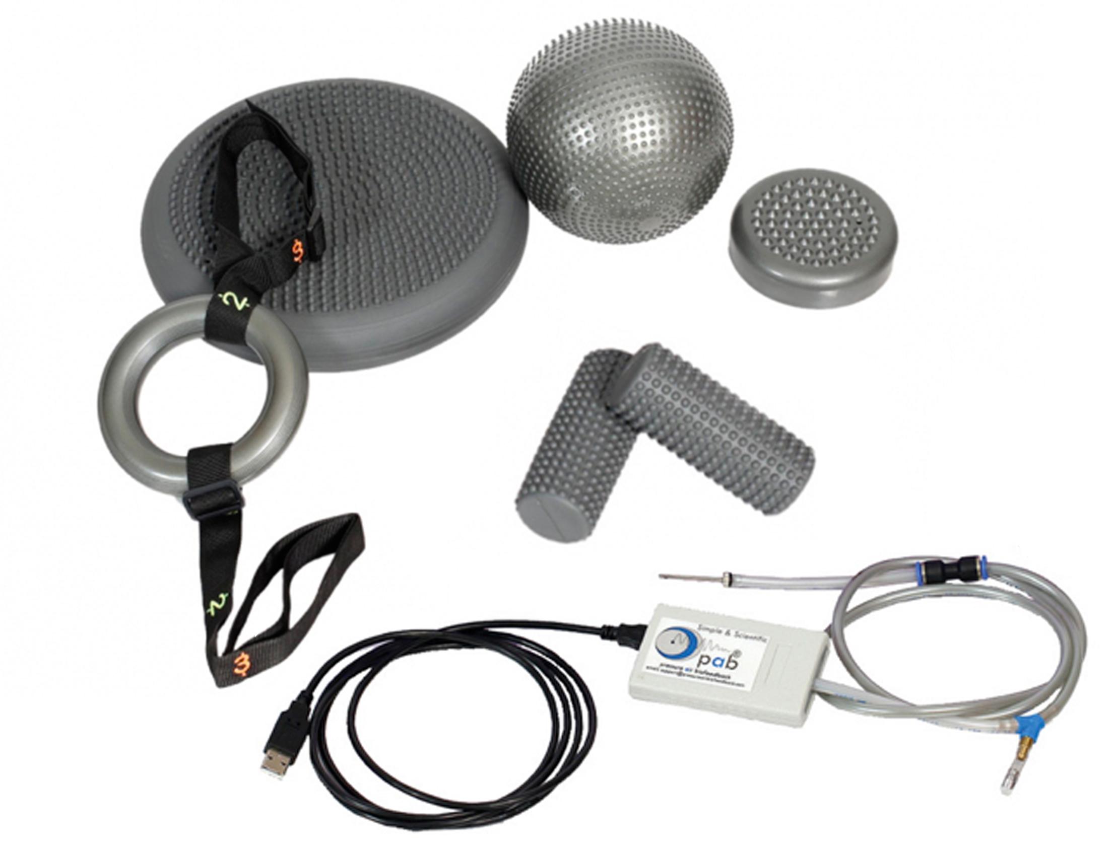 Pab Biofeedback de presión de aire