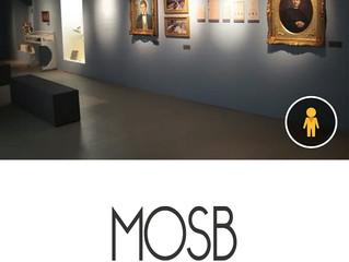 MOSB assina parceria com Google e lança exposição virtual