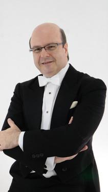 Roberto Tibiriçá - Maestro