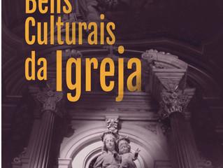 MOSB promove Seminário de bens Culturais da Igreja