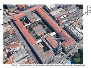 Os 95 anos da Revolução Paulista e o Liceu Salesiano