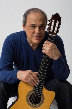 Antonio Pecci Filho - Toquinho