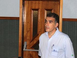 MOSB recebe estudantes de teologia de São Paulo e alunos de Americana