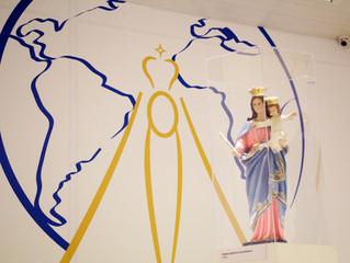 Abertura da Exposição As Faces de Nossa Senhora pelo Mundo