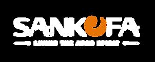 Sankofa - Logo_v6_FA_White w Orange O.pn