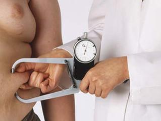 THE reason fat loss might not be happening...