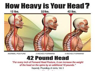 Simple Headache Tip...