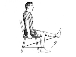 Exercises for knee stability