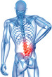 Low back pain...tight muscles or something more serious?