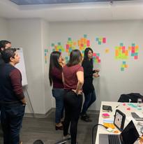 Design Sprint para Producto Tangible - CDMX 2020
