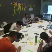 Design Sprint para Producto Tangible - CDMX 2019