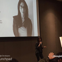 Design Sprint training para Google Launchpad -Bogotá 2018