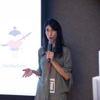 Design Sprint training para Google for Startups Accelerator - Buenos Aires 2019