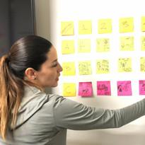 Design Sprint para prod tangible - CDMX 2020