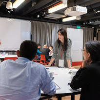 Design Sprint training - Google for Startups Accelerator - Buenos Aires 2019
