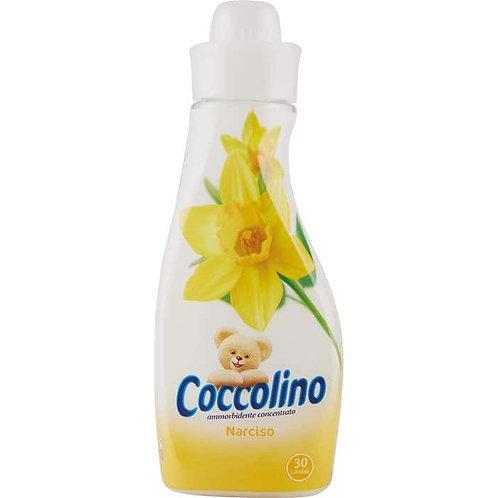 COCCOLINO  AMMORBIDENTE CONCENTRATO NARCISO