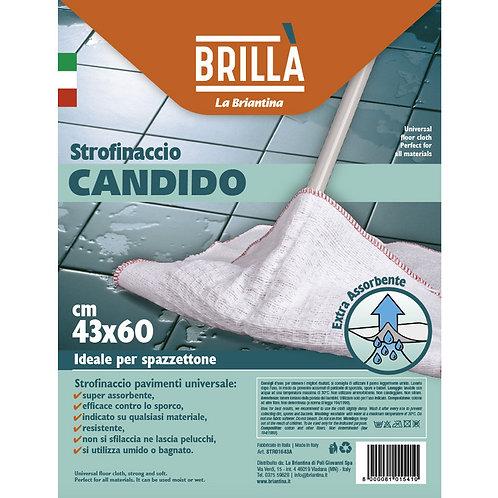 STROFINACCIO CANDIDO BUSTA SINGOLA