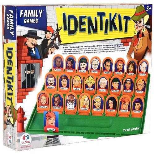 Gioco Famiglia Identikit Maxi