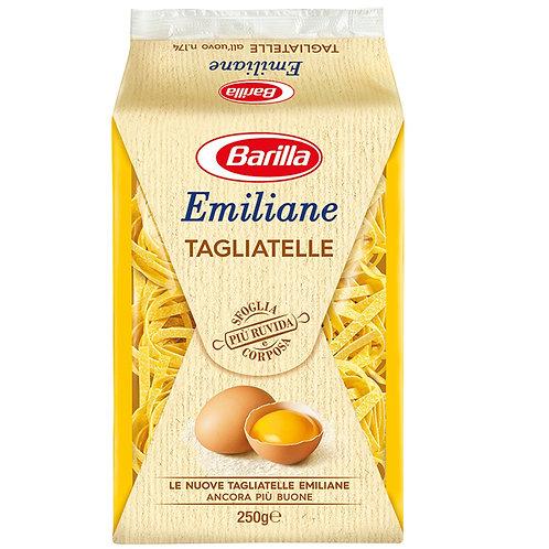 pasta BARILLA Emiliane Tagliatelle All'uovo (250gr)