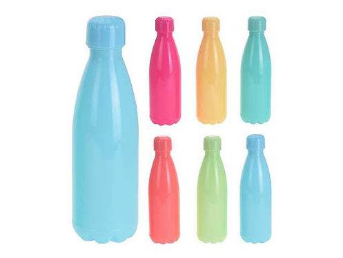 BOTTIGLIA IN PLASTICA RIGIDA 750 ml