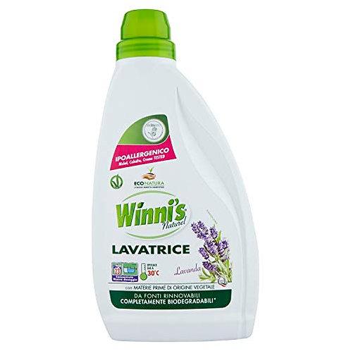WINNI'S detersivo liquido eco LAVANDA 23LV