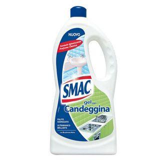 SMAC GEL CON CANDEGGINA 850 ML