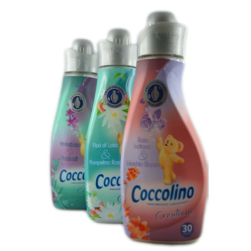 COCCOLINO Creations Ammorbidente Concentrato ASSORTITO