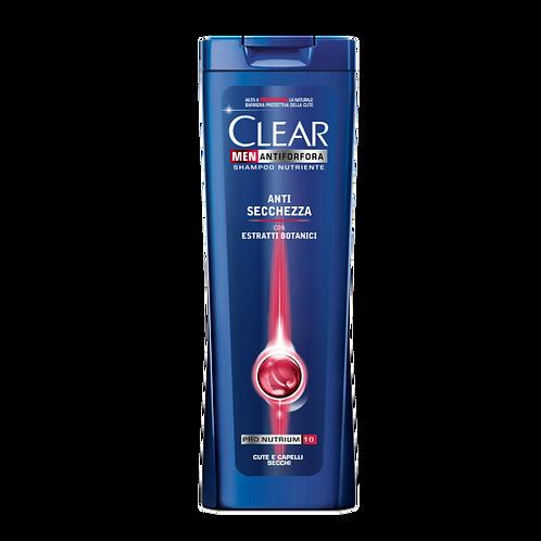 CLEAR shampo ANTIFORFORA ANTISECCHEZZA ML250