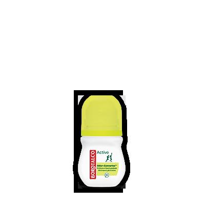 BOROTALCO DEODORANTE ACTIVE CEDRO ROLL ON 50 ML 0% Alcool