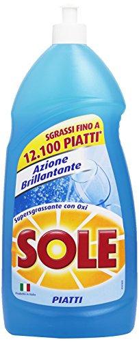 SOLE detersivo piatti CLASSICO ML1100