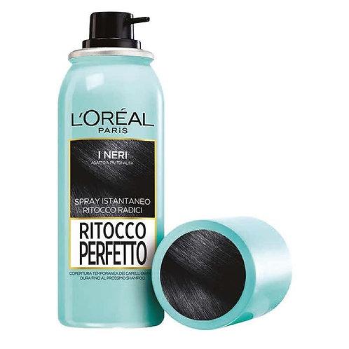 L'OREAL Spray Capelli Ritocco Radici I NERI