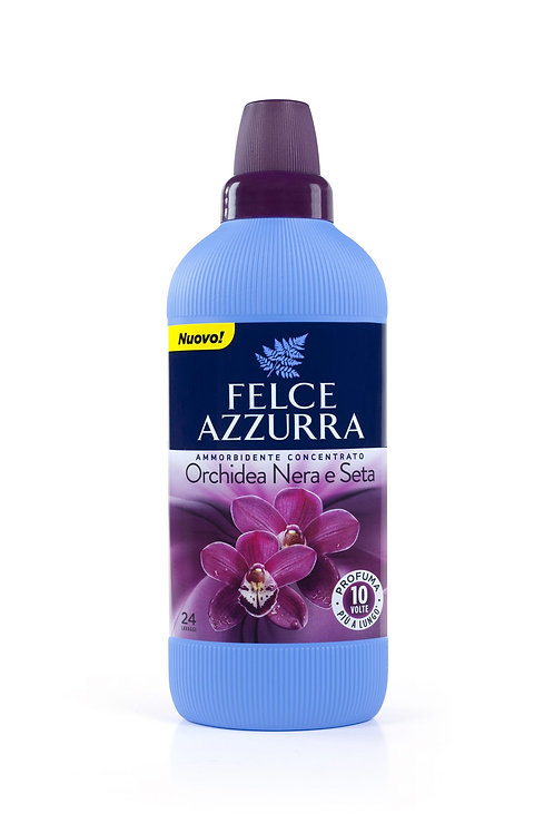FELCE AZZURRA ammorbidente concentrato ORCHIDEA NERA&SETA LV24