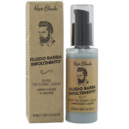 Renee Blanche Fluido Infoltimento Barba 50 ml