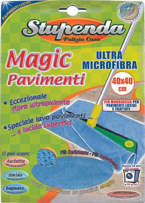PANNO MAGIC PAVIMENTI CM.40X50