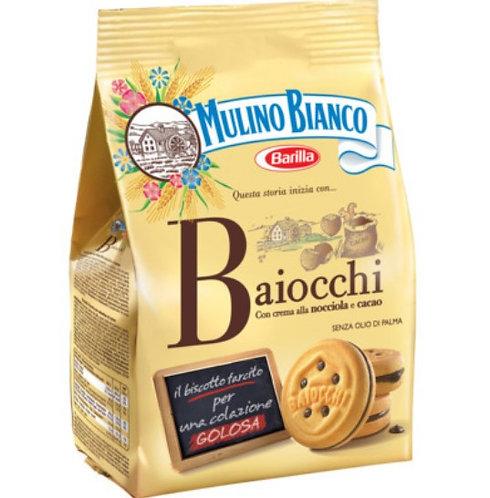 biscotti BAIOCCHI mulino bianco 260gr