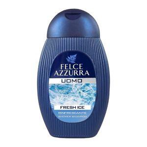 FELCE AZZURRA FOR MEN doccia shampoo FRESH ICE ML250