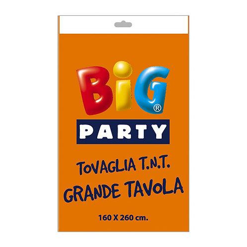 Tovaglia in tnt 160x260 cm Arancione