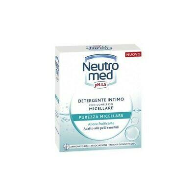 NEUTROMED detergente intimo purezza micellare Ml200