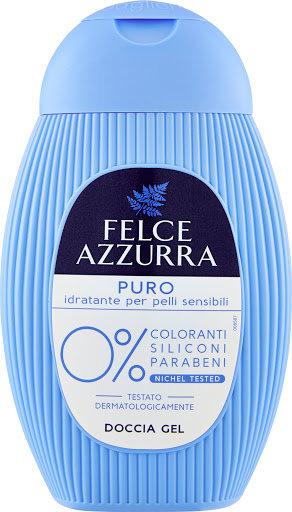 FELCE AZZURRA doccia schiuma PURO ML250