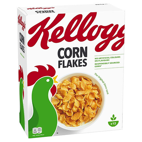Kellogg's corn flakes 360gr