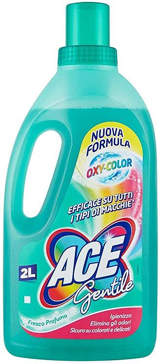 ACE candeggina classica delicata Oxy-color 2 Litri