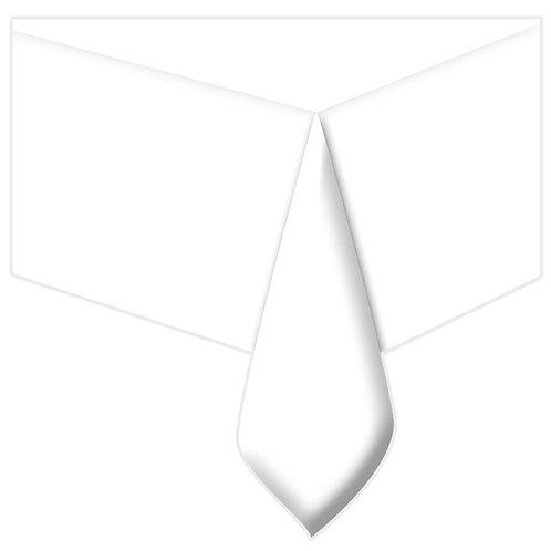 Tovaglia in tnt 160x260 cm Bianco