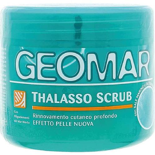 GEOMAR Thalasso Scrub Dermolevigante 600g